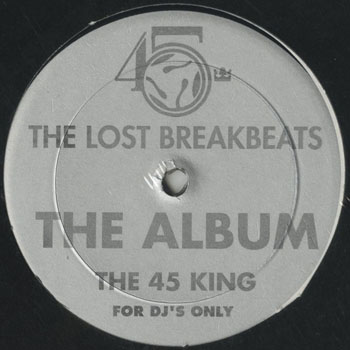 HH_45 KING_THE LOST BREAKBEATS GREY_201610