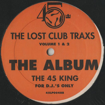 HH_45 KING_THE LOST CLUB TRAXS ORANGE_201610