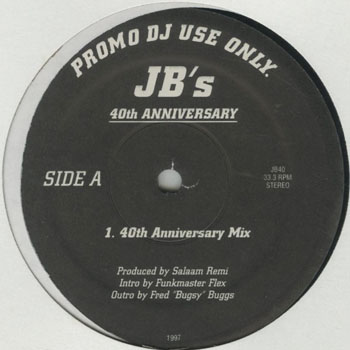 HH_JBS_40TH ANNIVERSARY MIX_201610