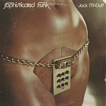 JZ_JACK McDUFF_SOPHISTICATED FUNK_201611