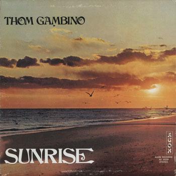 JZ_THOM GAMBINO_SUNRISE_201611