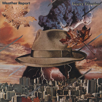 JZ_WEATHER REPORT_HEAVY WEATHER_201611