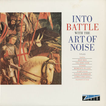 DG_ART OF NOISE_INTO BATTLE WITH THE ART OF NOISE_201611
