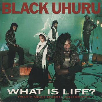 DG_BLACK UHURU_WHAT IS LIFE_201611