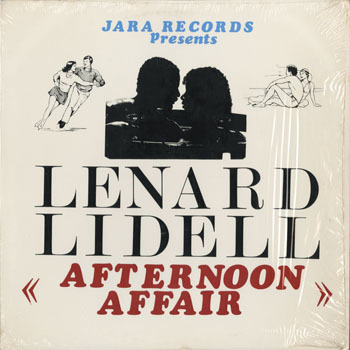 SL_LENARD LIDELL_AFTERNOON AFFAIR_201611