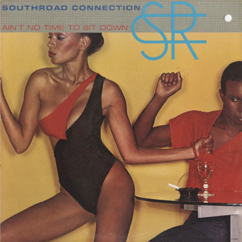 SL_SOUTHROAD CONNECTION_AINT NO TIME TO SIT DOWN_201611