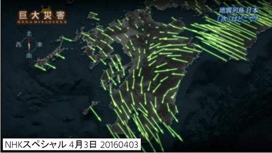 熊本地震予知