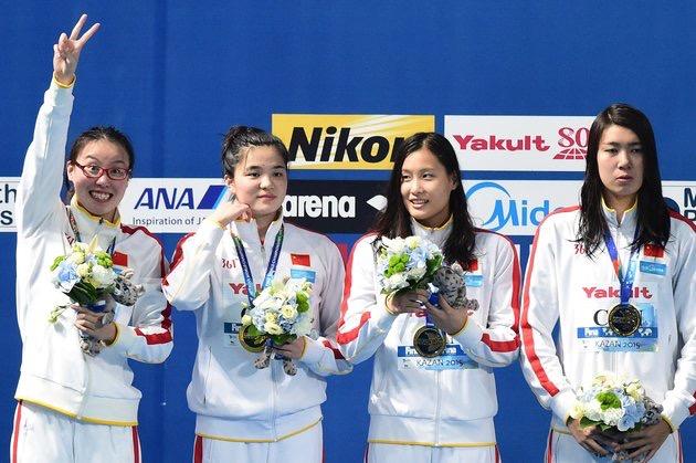 中国選手2