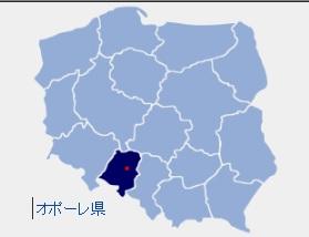 ポーランドオポーれ州
