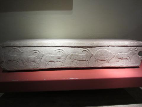 マルタ国立考古学博物館