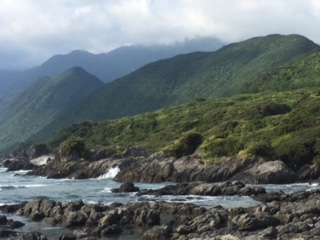 屋久島風景1