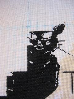 黒猫2016-4月02
