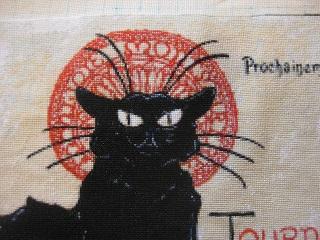 黒猫2016-6月01