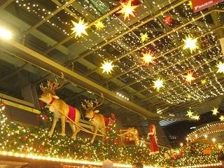 六本木クリスマスマーケット