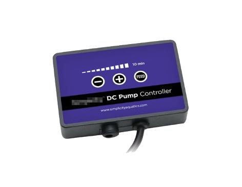 Simplicity DC Pumps6