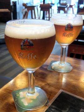 クアラ37ビール