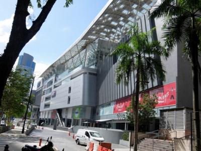 クアラ68ショッピングセンター