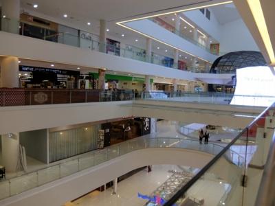 クアラ76ショッピングセンター
