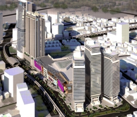 クアラ77ショッピングセンター