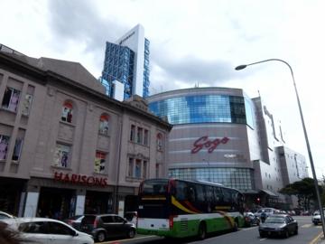 マレーシア131そごう