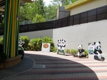 マレーシア145動物園