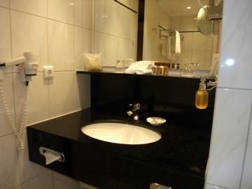 ミュンヘン035シェラトンウエストパークホテル