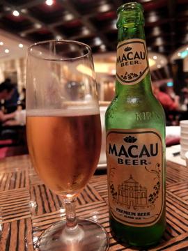 マカオ6001マカオビール