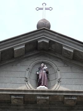 マカオ6047聖アントニオ
