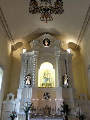 マカオ6073聖ドミニコ教会