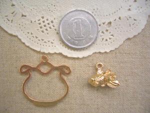 カラワク:金魚鉢sと金魚