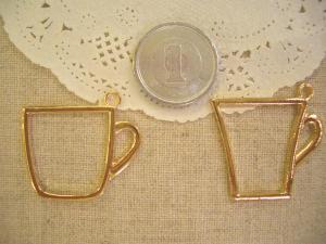 カラワク:マグカップ2種