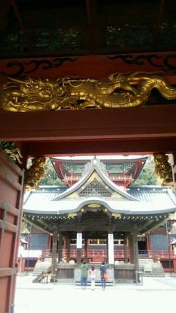 静岡浅間神社1