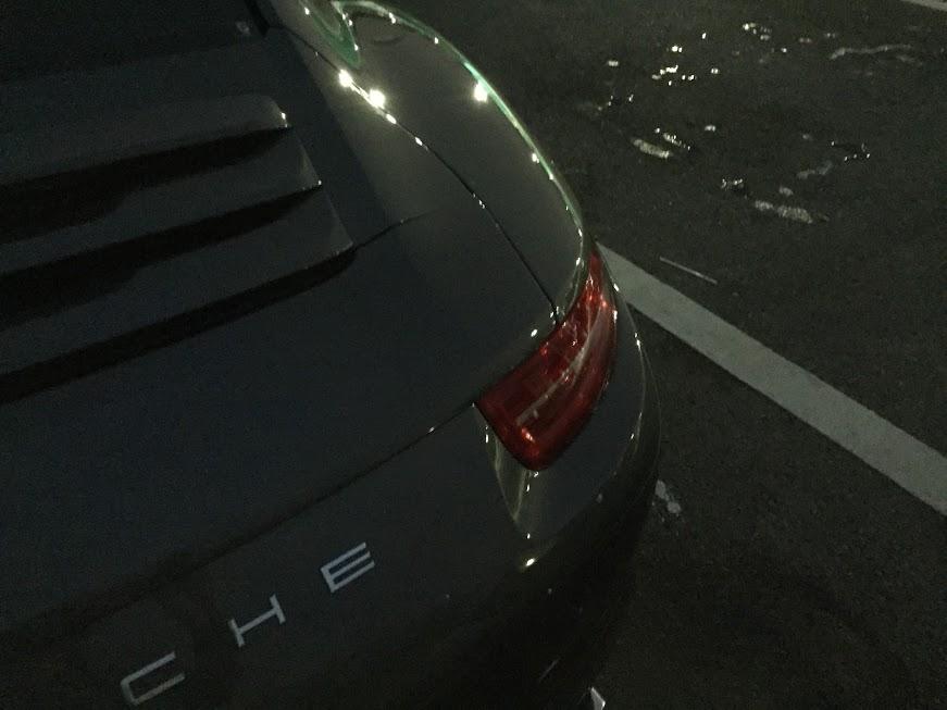 Porscheポルシェ911C2_20161030