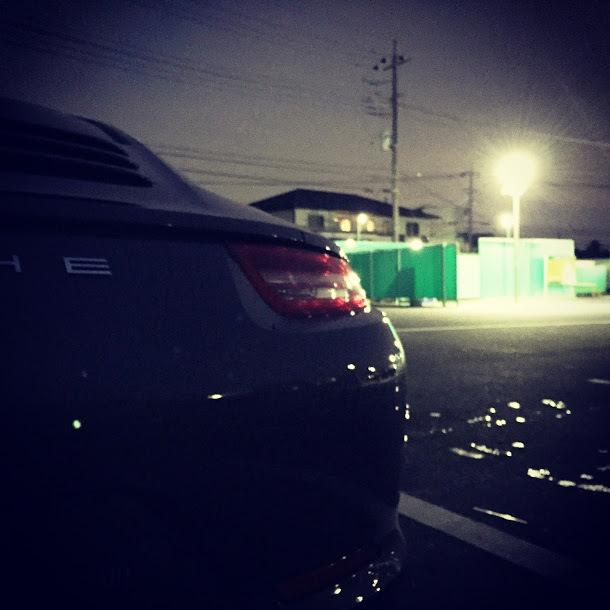 Porscheポルシェ911C2_20161104_004