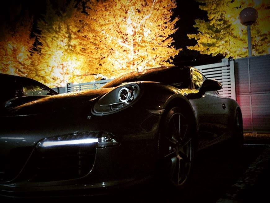 Porscheポルシェ991C2_20161113_005