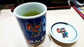 お茶20160708