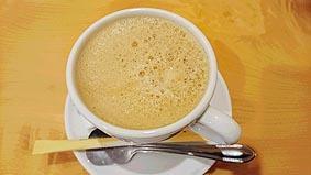 コーヒー20160809