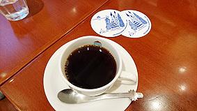 コーヒー20161109