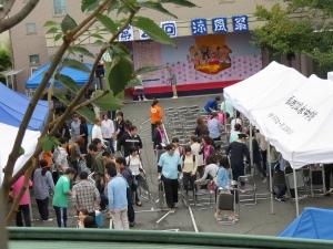 20161009-21th涼風祭 (1)