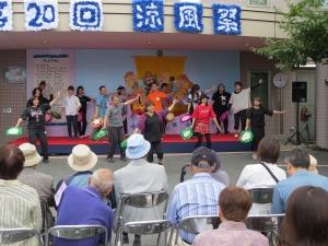 20161009-21th涼風祭 (138)