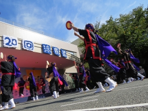 20161009-21th涼風祭 (253)