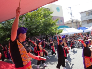 20161009-21th涼風祭 (245)