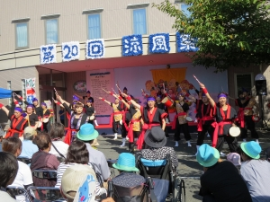 20161009-21th涼風祭 (233)