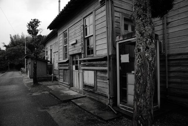 小鹿谷公民館