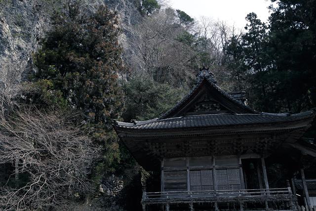 広島 帝釈天 帝釈峡