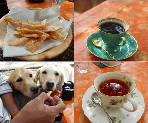 コーヒー&紅茶