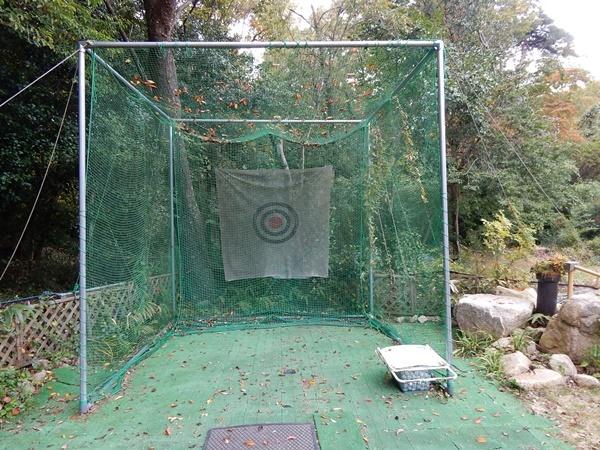 ゴルフ練習できます