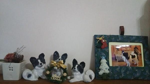クリスマスコーナー2