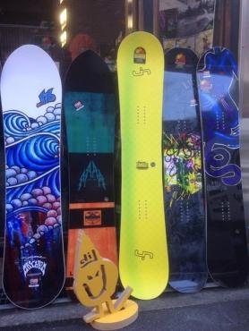 libtech snowboard proty 1617