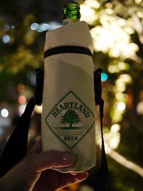 ハートランドビール